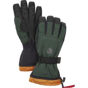 Hestra Gauntlet Sr. Handsker, grøn